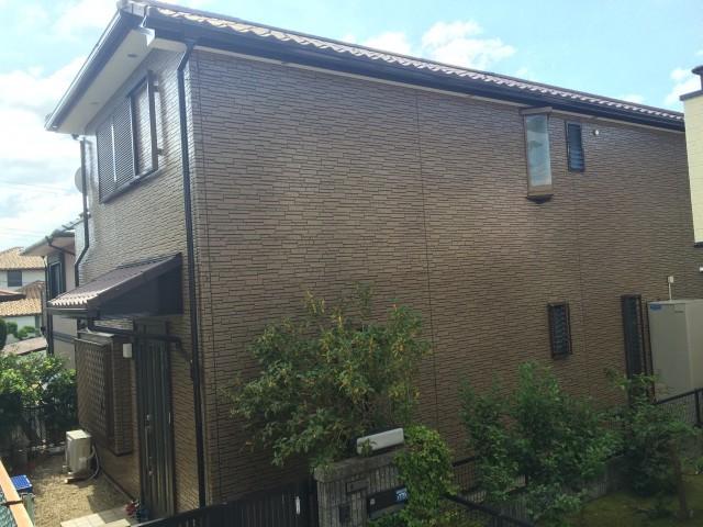 隅出工法の神戸市垂水区のA様邸
