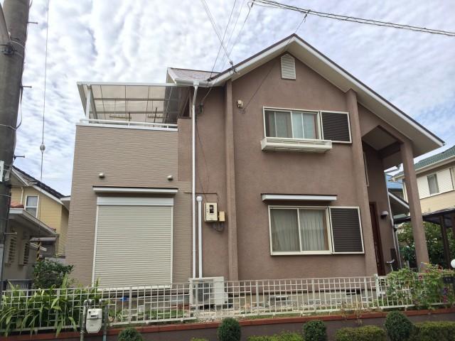 神戸市西区のW様邸