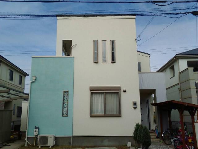兵庫県神戸市西区Y様邸の外壁塗装・屋根塗装