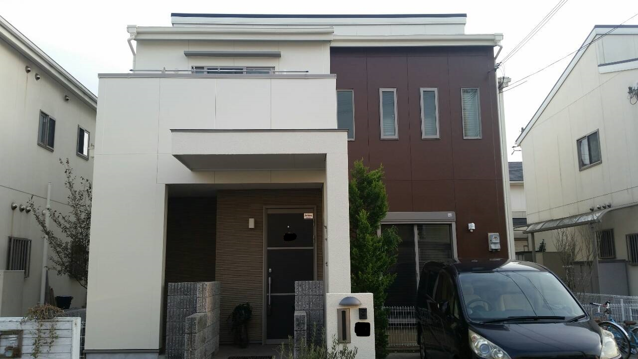 外壁 塗装 神戸 市 西区 神戸市西区で雨漏りや修理・外壁塗装からリフォームまで幅広く対応。...
