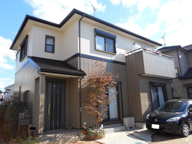 加古川市K様邸の外壁塗装・屋根塗装
