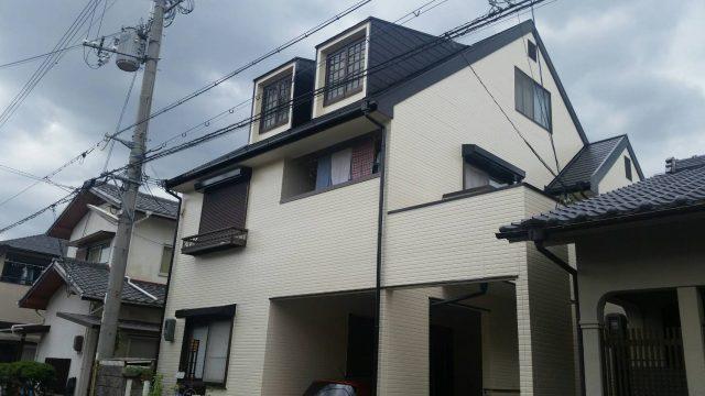 兵庫県神戸市北区のA様邸リフォーム工事